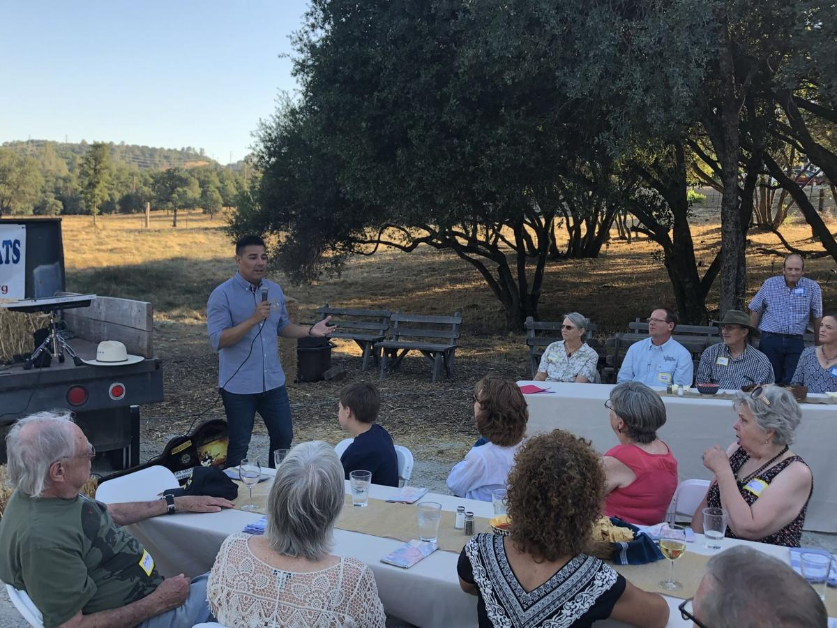 Will fuel breaks bring insurance providers back to Calaveras County?