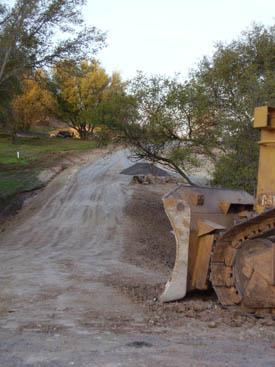 Public Officials Try To Sort Out Driveway Slope Issue