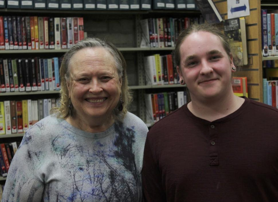 Student poets advance to statewide competition