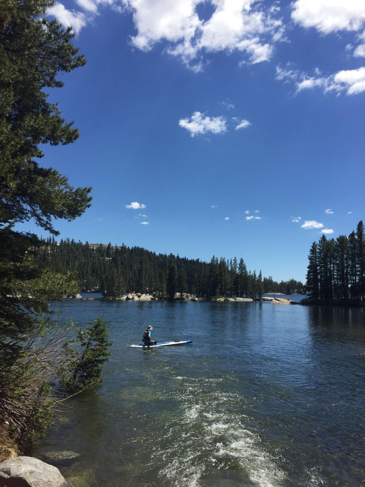 Bear Valley Ca >> Bear Valley Increases Summertime Fun Seeks To Appeal To