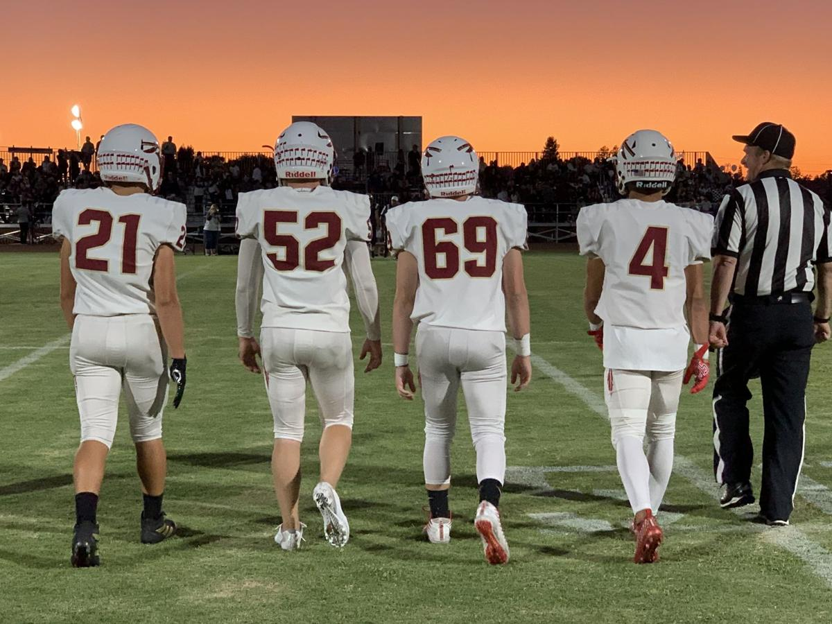 Look at Calaveras sports reveals good, sad season; what's to come