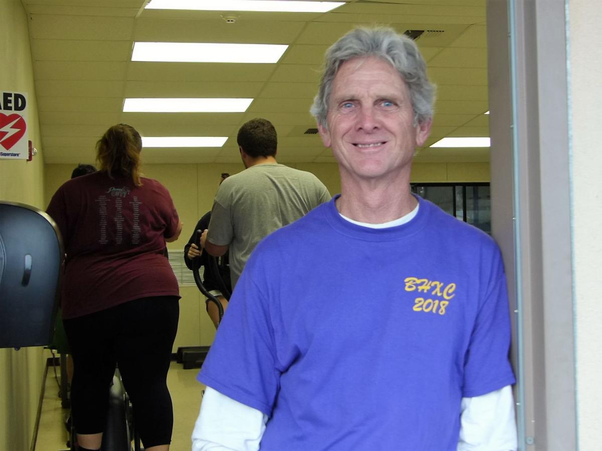 Keith Maurer reflects on 30 years of teaching, training
