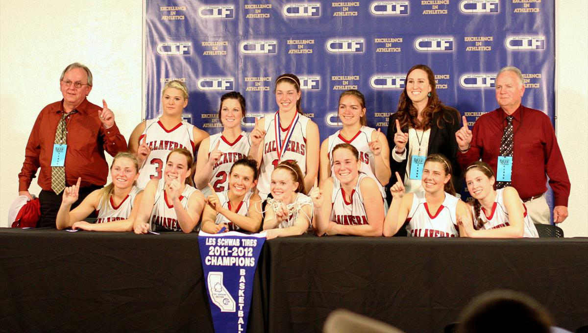 2012 Calaveras team puts nerves on hold to claim coveted prize