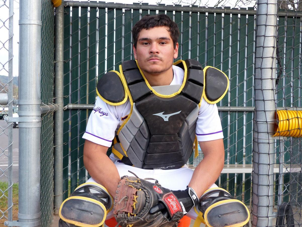 James Avecilla's high school baseball career defined by love of game