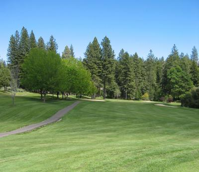 Forest Meadows Golf Course closes