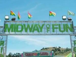 Fair board sends carnival packing | Calaveras County's Most Trusted