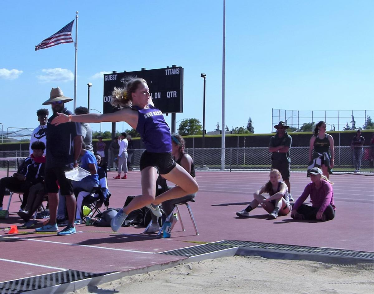 CIF Sac-Joaquin Section Division V Track and Field Finals ...