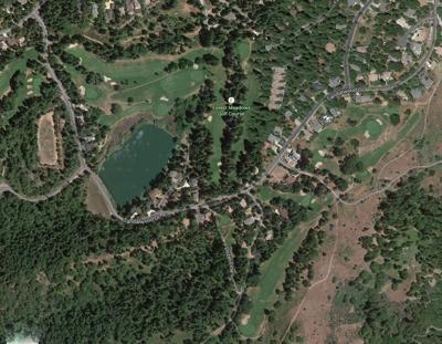 Forest Meadows downsizing golf course