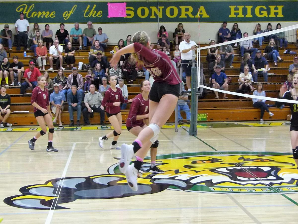 Calaveras had league champions, top players and great times in shortened year