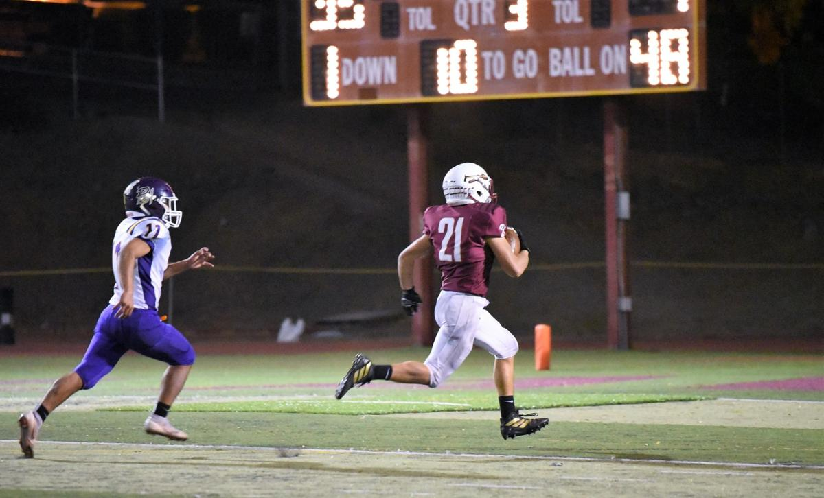 'The Bell' stays with Calaveras for 20th straight year