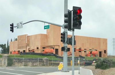 Valley Springs health care facility slated to open July 2019