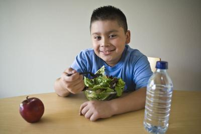 New Data: NJ Sees Drop in Obesity Among Young Children from Lower-Income Families