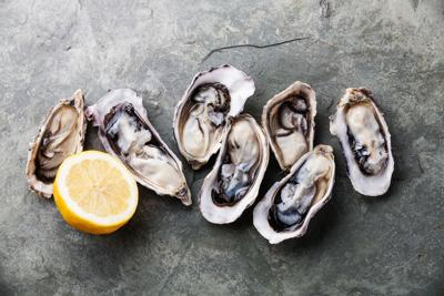 Ocean Acidification Threatens Bivalve Industry