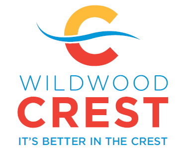 Wildwood Crest Logo - Use This One