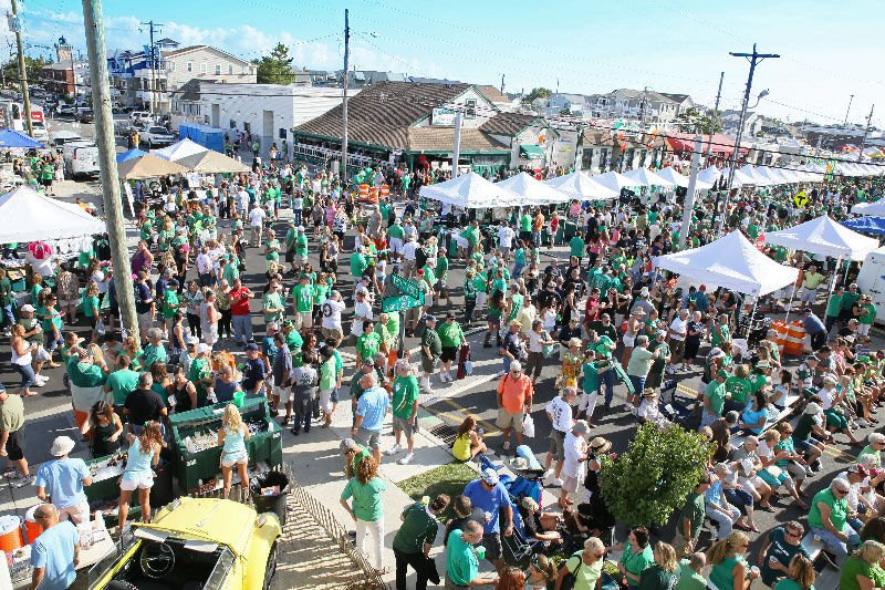 PHOTOS: North Wildwood Irish Festival | Arts & Entertainment |  capemaycountyherald.com
