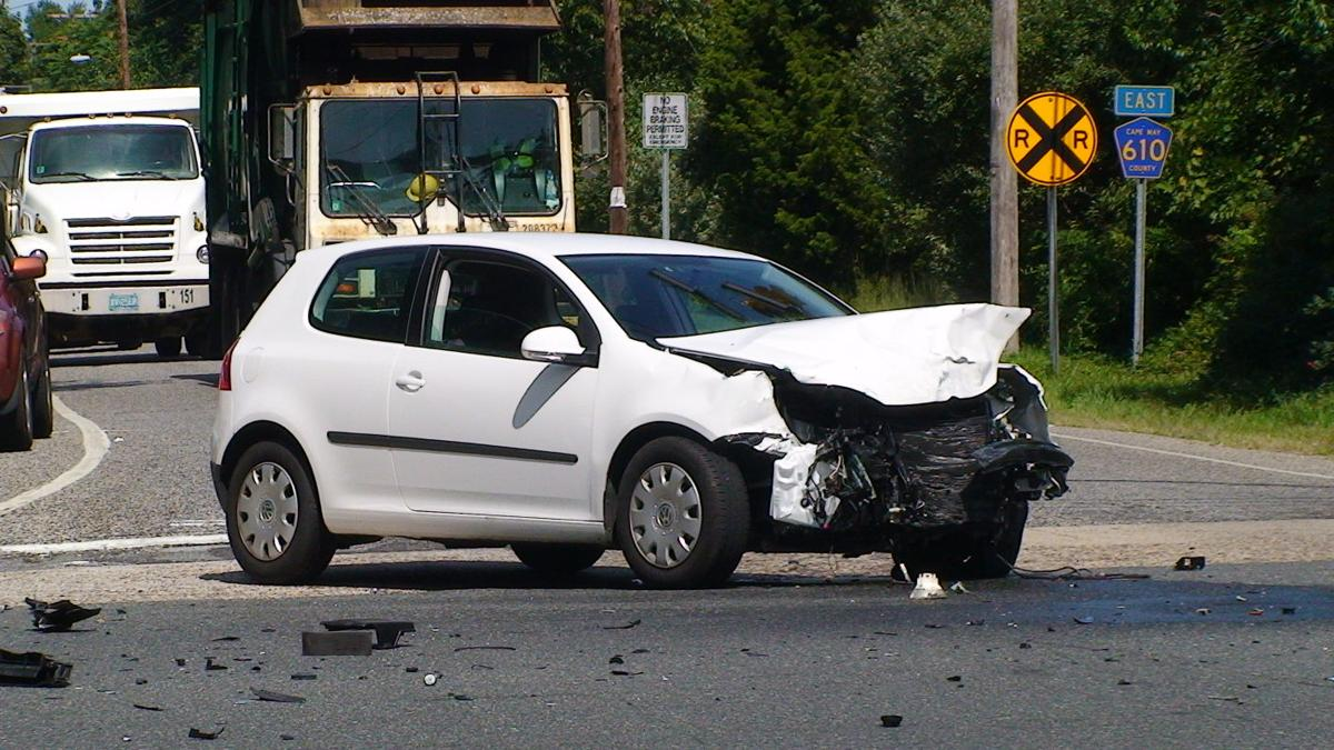 UPDATE: Airlifted Driver Identified After Serious Route 50
