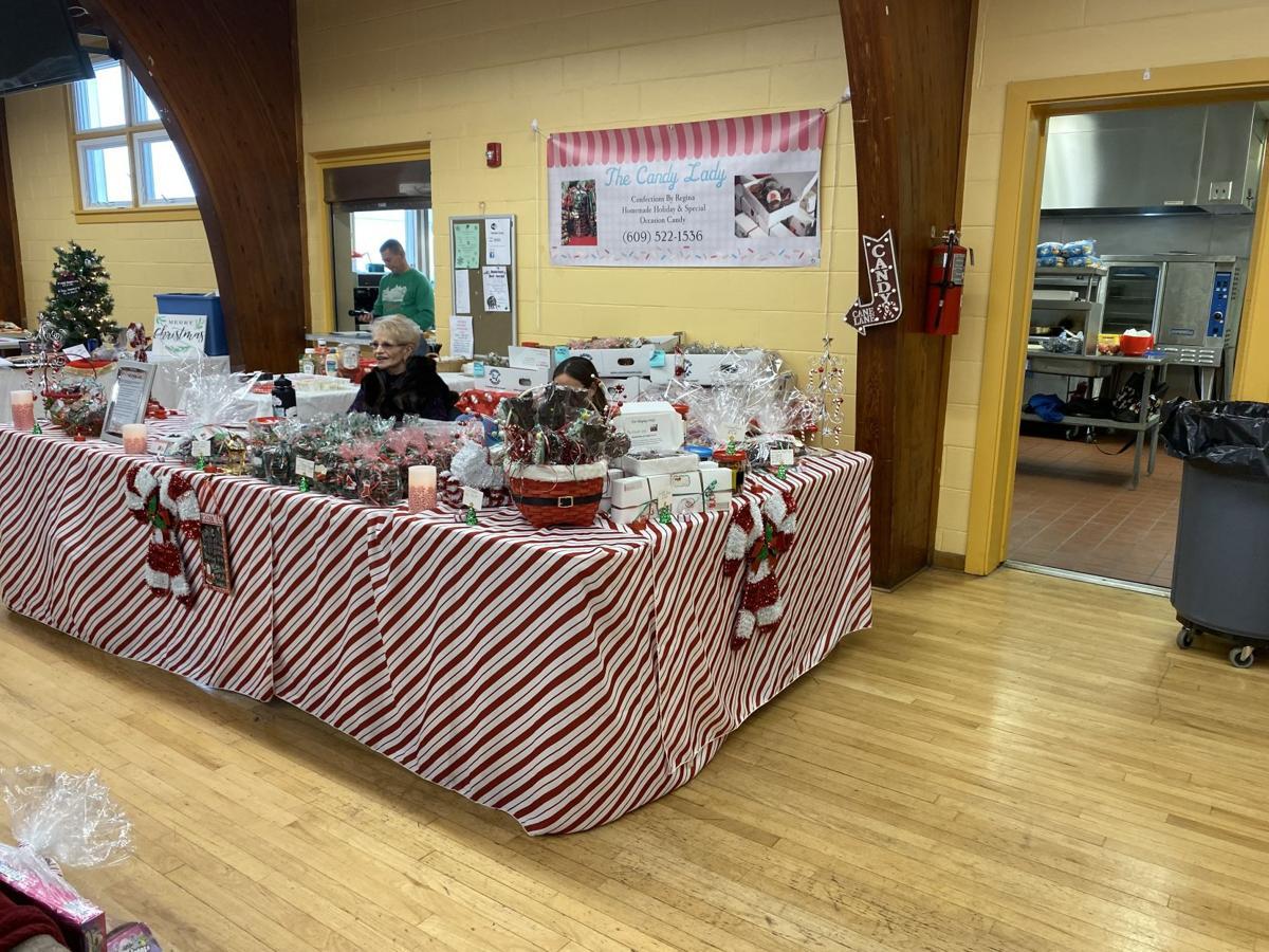 Villas Fire Department Hosts 9th Annual Christmas Bazaar