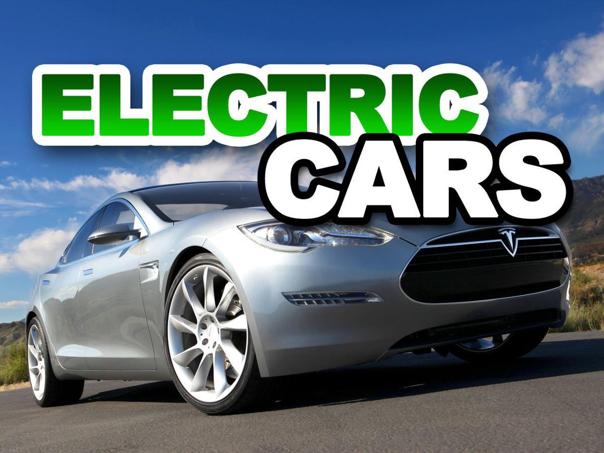 Is New Jersey Ready For More Electric Cars Environment