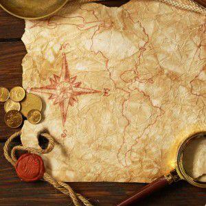 56th Annual Cape May Captain Kidd Treasure Hunt Returns on July 21
