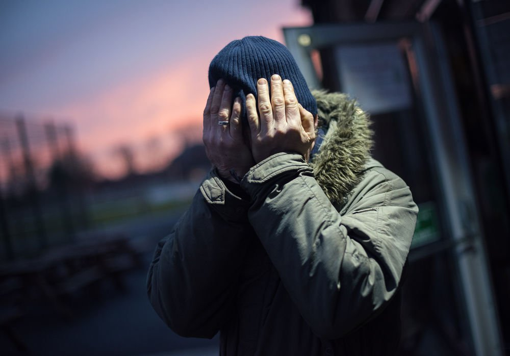 Many Hands Help Homeless, But Who 'Owns' the Problem? | News