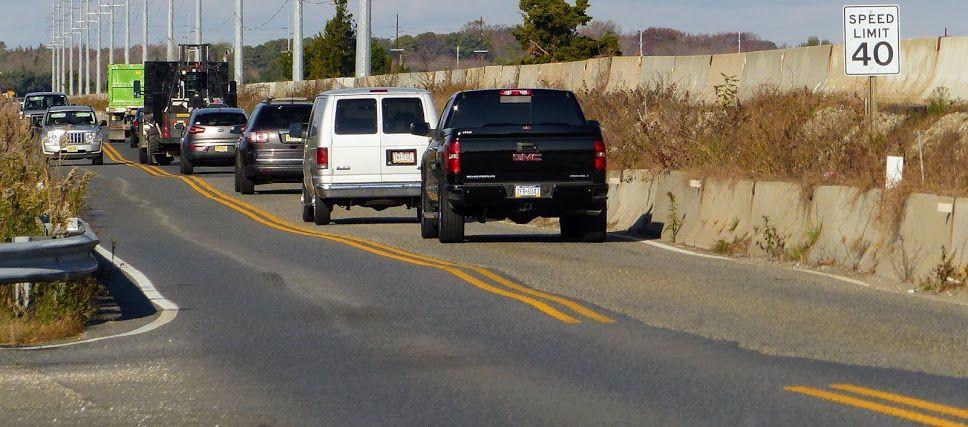 Sea Isle Boulevard: Should Drastic Action Be Taken?