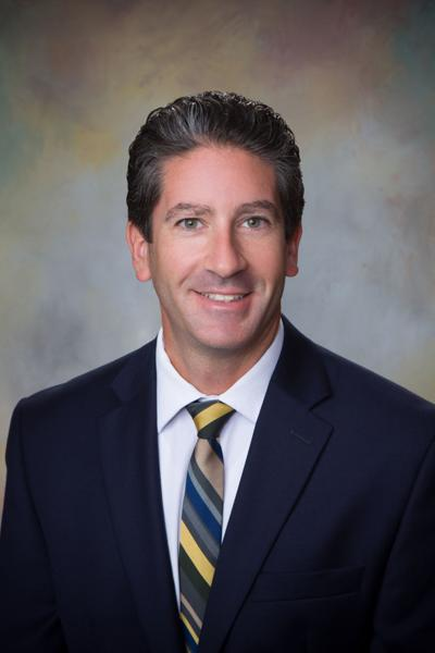 Mark DeGenova, AVP/Residential Loan Officer