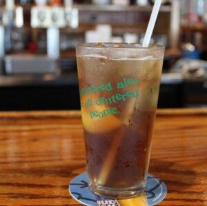 Drink of the Week: Tami's Tea