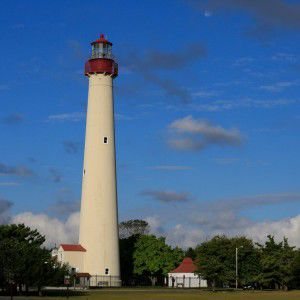 Explore Cape May County This Fall