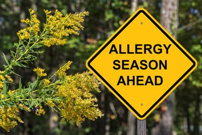 How to Survive Fall Allergy Season
