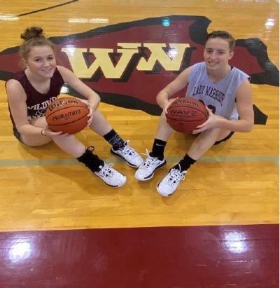 Lady Warrior Captains Hopeful to Reach Championship