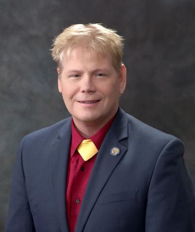 Assemblyman Erik Simonsen - USE THIS ONE