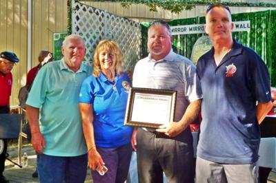 Cape May County Board of Elections Receives 2018 Leadership Award from Advisory Council of Rutgers Cooperative Extension of Cape May County