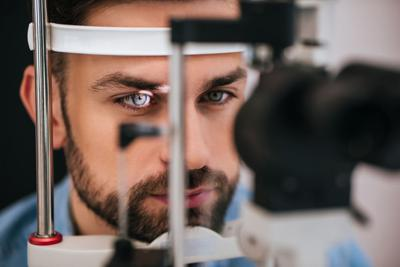 Regular Glaucoma Check-up Can Save Vision