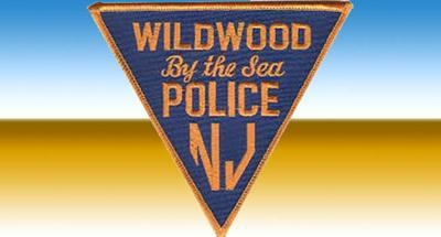Wildwood PD Logo