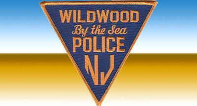 Wildwood PD Logo