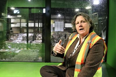 Should County's Recycling Program Continue?