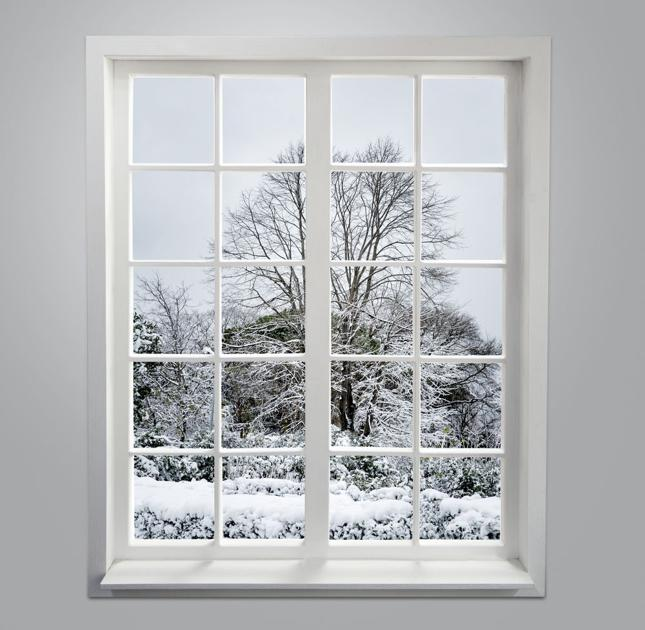 4 Signs You Need New Windows & Storm Doors Before Winter