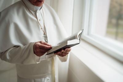Technology for Spiritual Healing