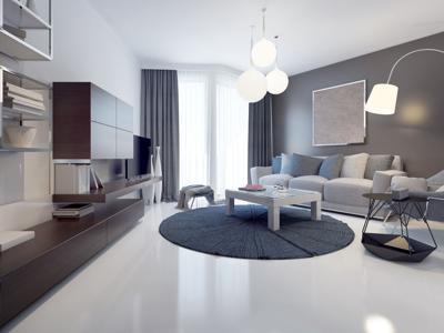 Benefits of Polished Concrete Over Carpet or Tile
