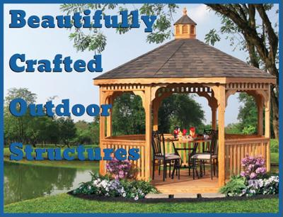 3 Tips for Ordering a Gazebo