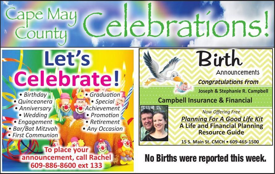 Celebrations for 03-24-2021