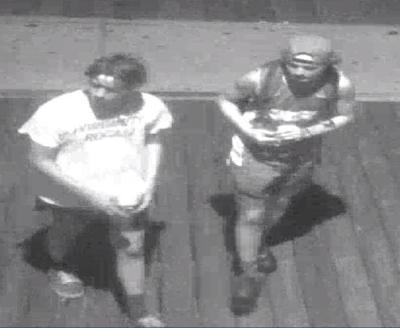 Public's Help Sought to ID Suspected Thieves