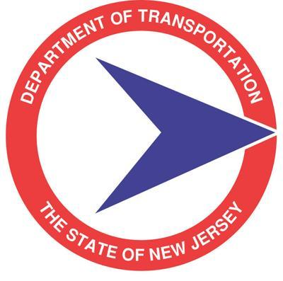 NJDOT Logo