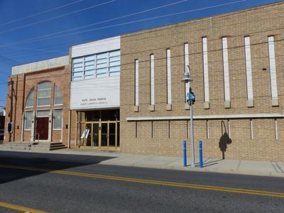 Wildwood Rabbi Offers Views on Pittsburgh Tragedy