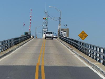Cape May County Bridge Commission Implements Cashless Tolling March 26