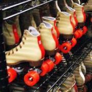 Roller Skating Is Back