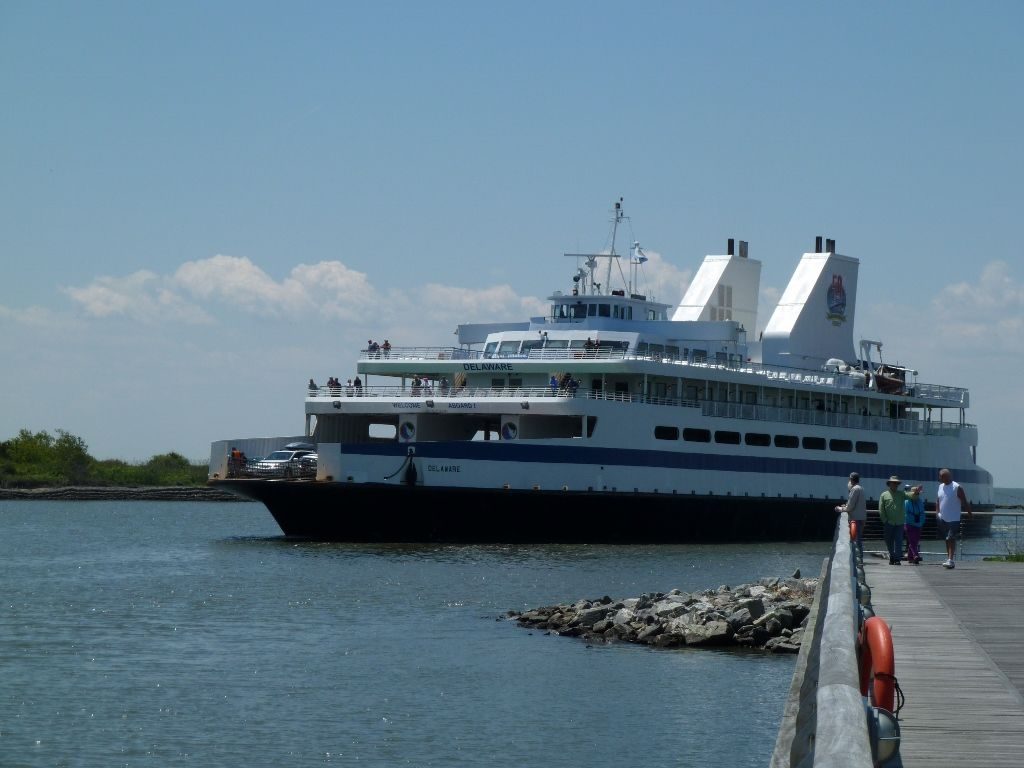 cape may-lewes ferry announces 50th anniversary fares | business