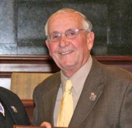 County, Cape Island Mourn Death of Ralph Bakley Sr. - Cape May County Herald 1