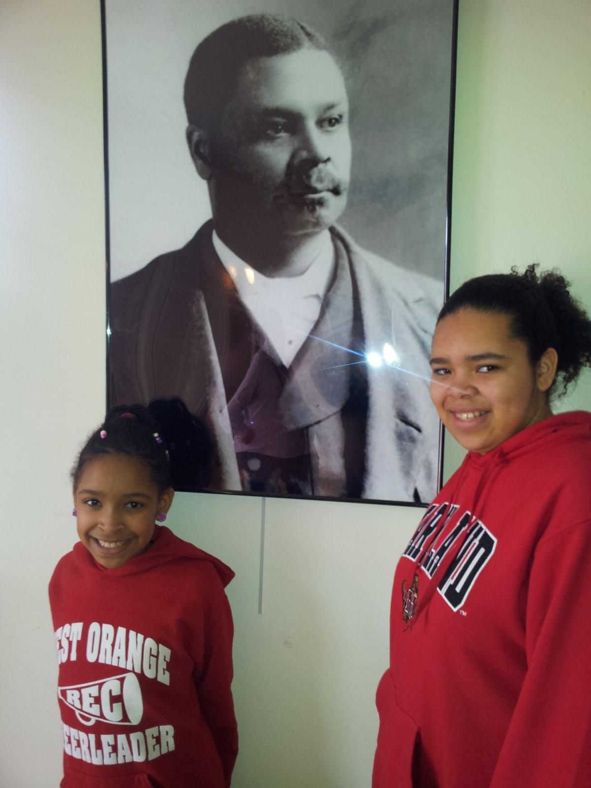 George Henry White Exhibit and Film Kick-Off Black History Month