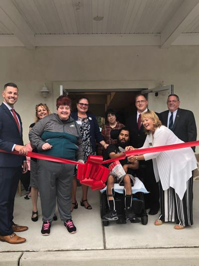 Arc of Cape May, Community Leaders Formally Open New Arc Building in Court House